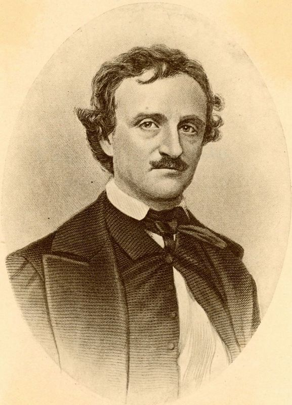 Poe S View On Nature