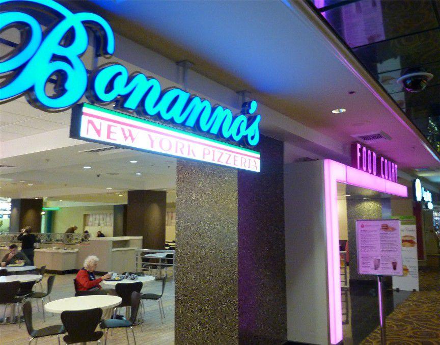 Food Near Flamingo Las Vegas