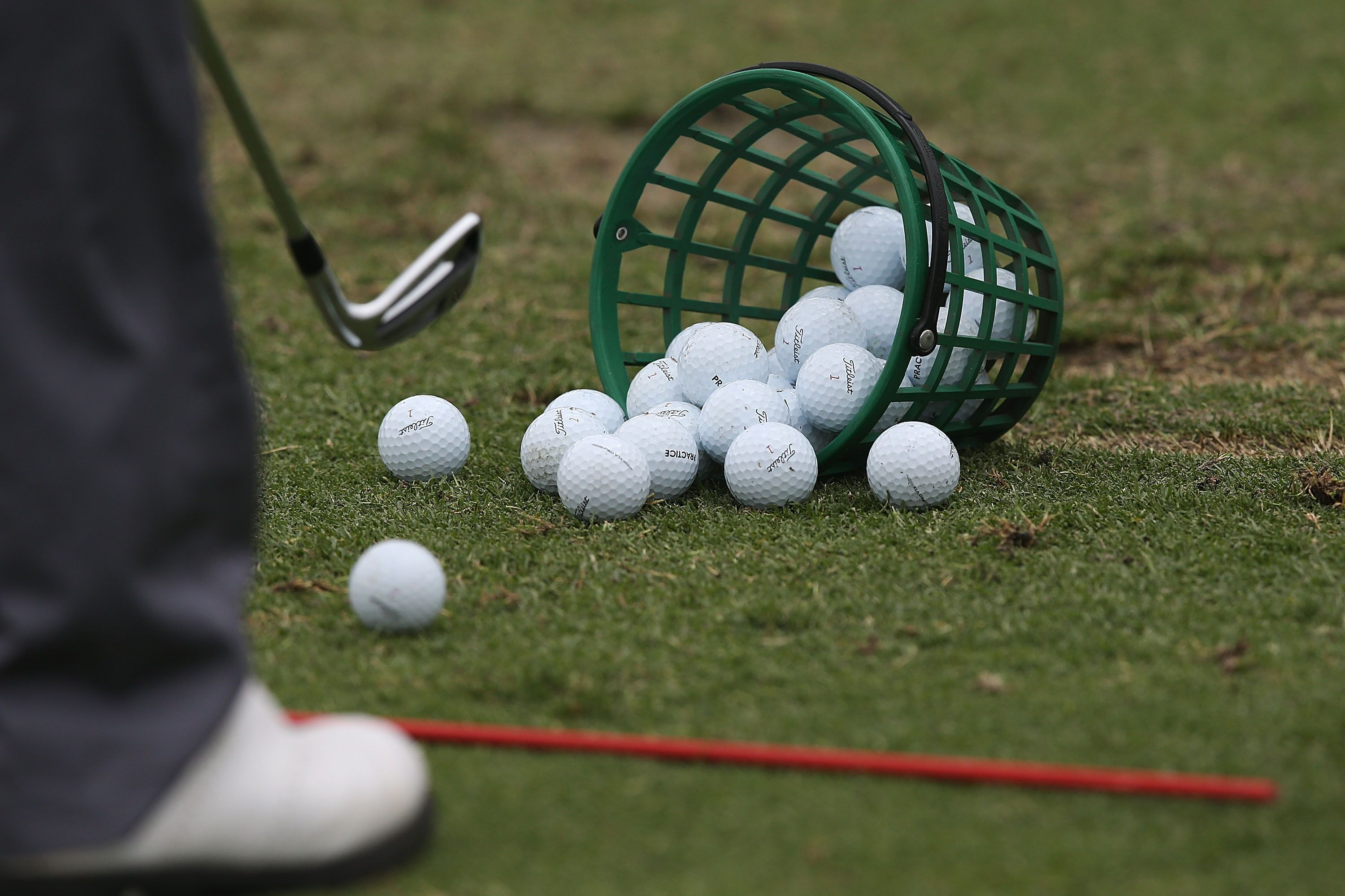 an overview of the golf ball industry A golf ball is a special ball designed to be used in the game of golf under the rules of golf, a golf ball has a mass no more than 1620 oz (4593 grams), .
