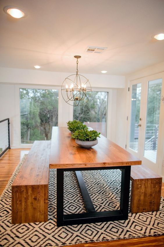 Everything You Need to Know About Dining Room Tables
