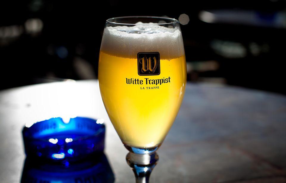 Witte Trappist