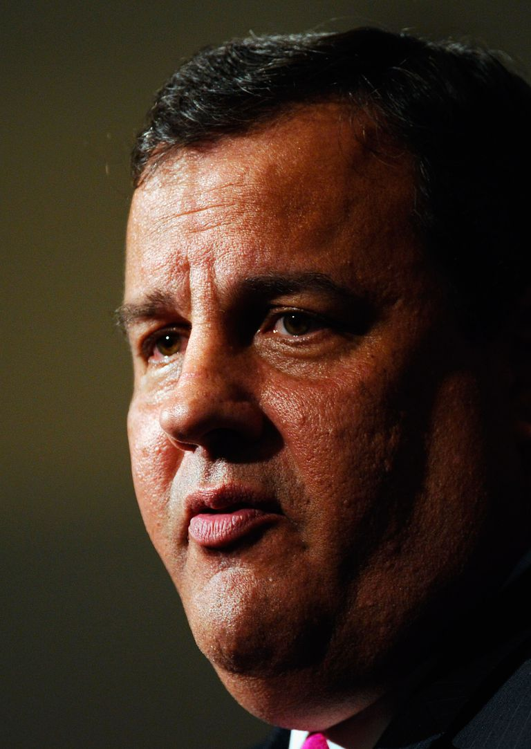 Chris Christie picture