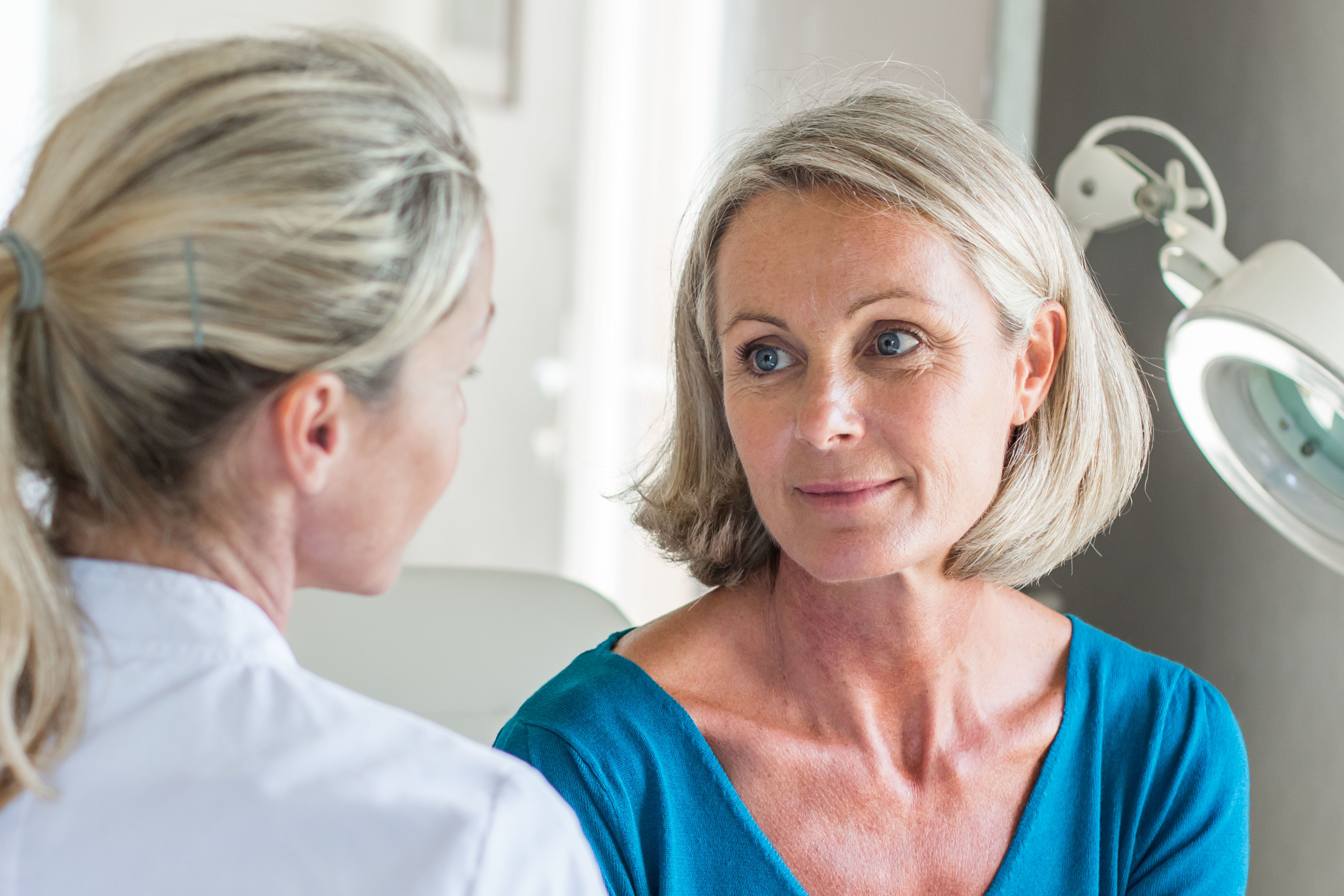 Should You Use Hormone Therapy During Menopause-9772