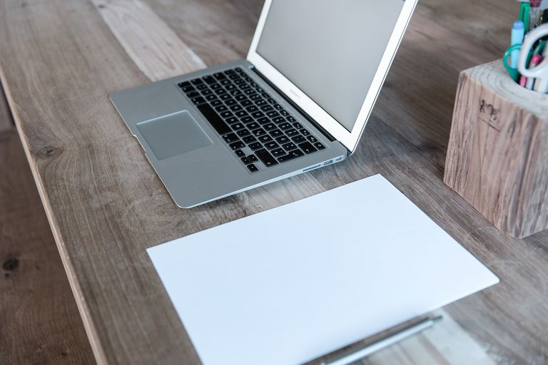 Como comenzar un blog.