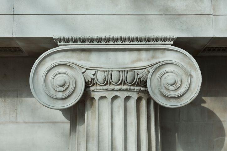 iconic column
