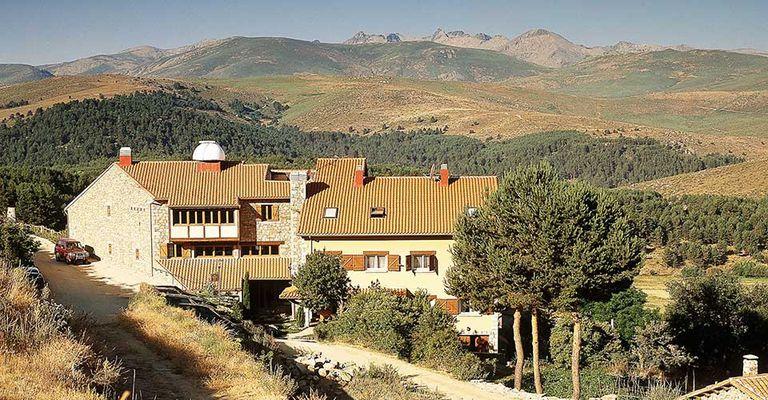 Top 8 casas y hoteles rurales rom nticos en espa a - Top casas rurales espana ...