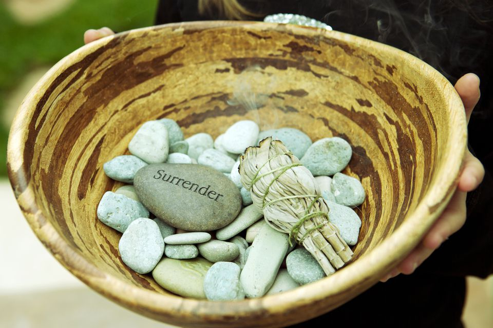 smudging and feng shui