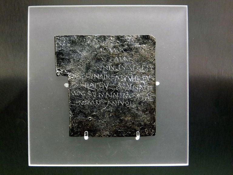 Vilbia Tablet