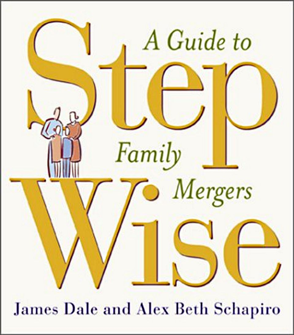 Stepwise a Guide to Family Mergers