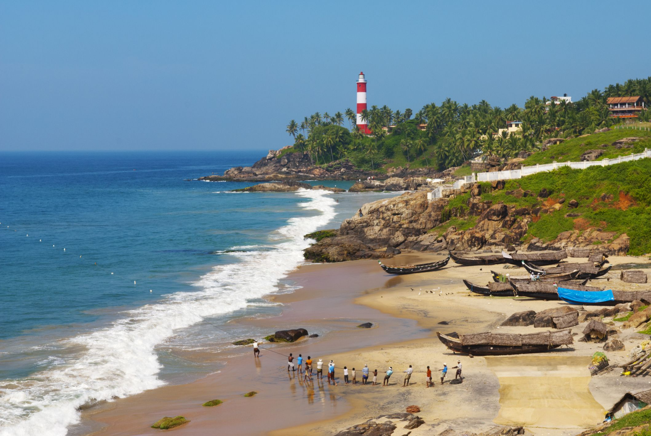 6 Best Beaches In Kerala Which Beach Should You Visit