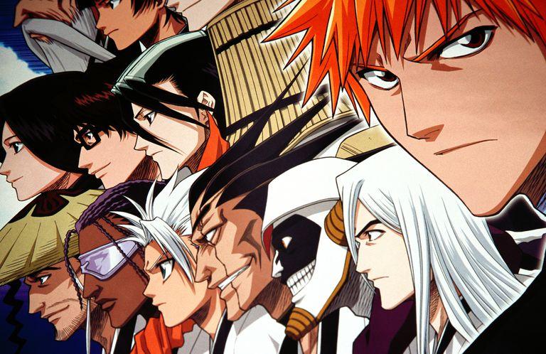 Anime (animation) poster.