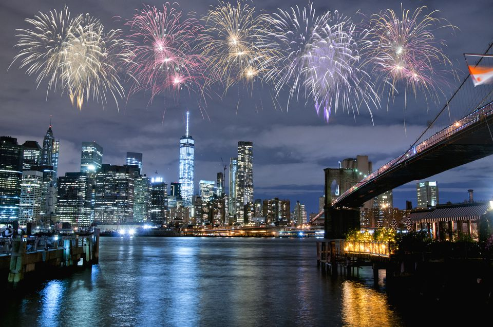 New Year's Eve Events in Brooklyn