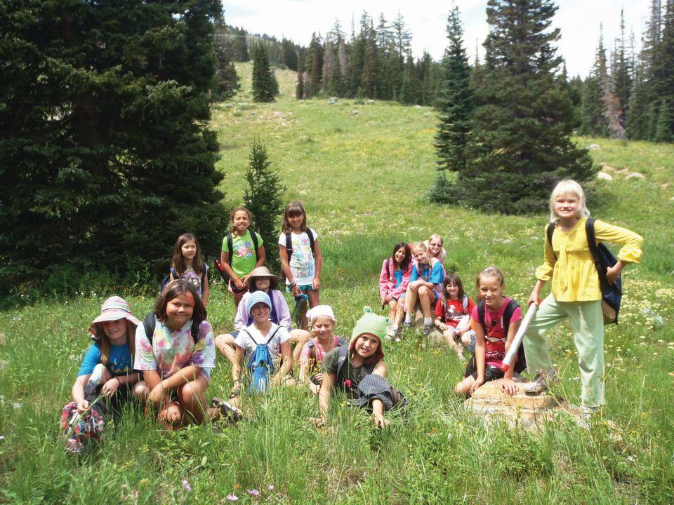 Summer Camps Salt Lake City