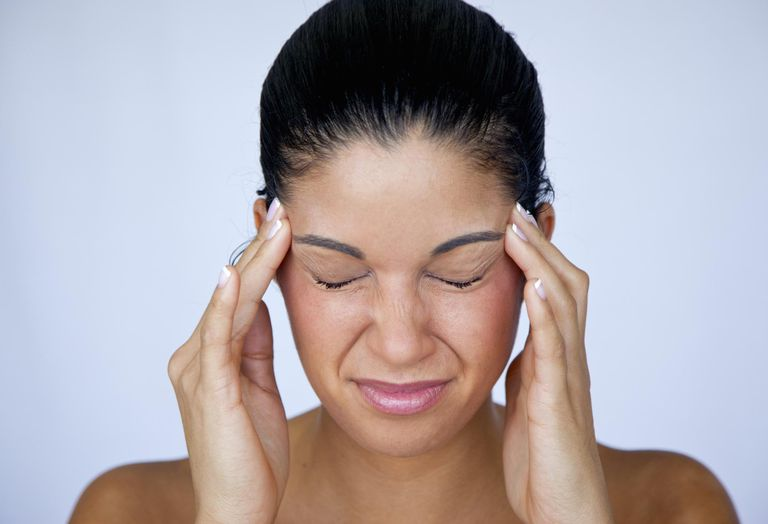 Migraines with Fibromyalgia