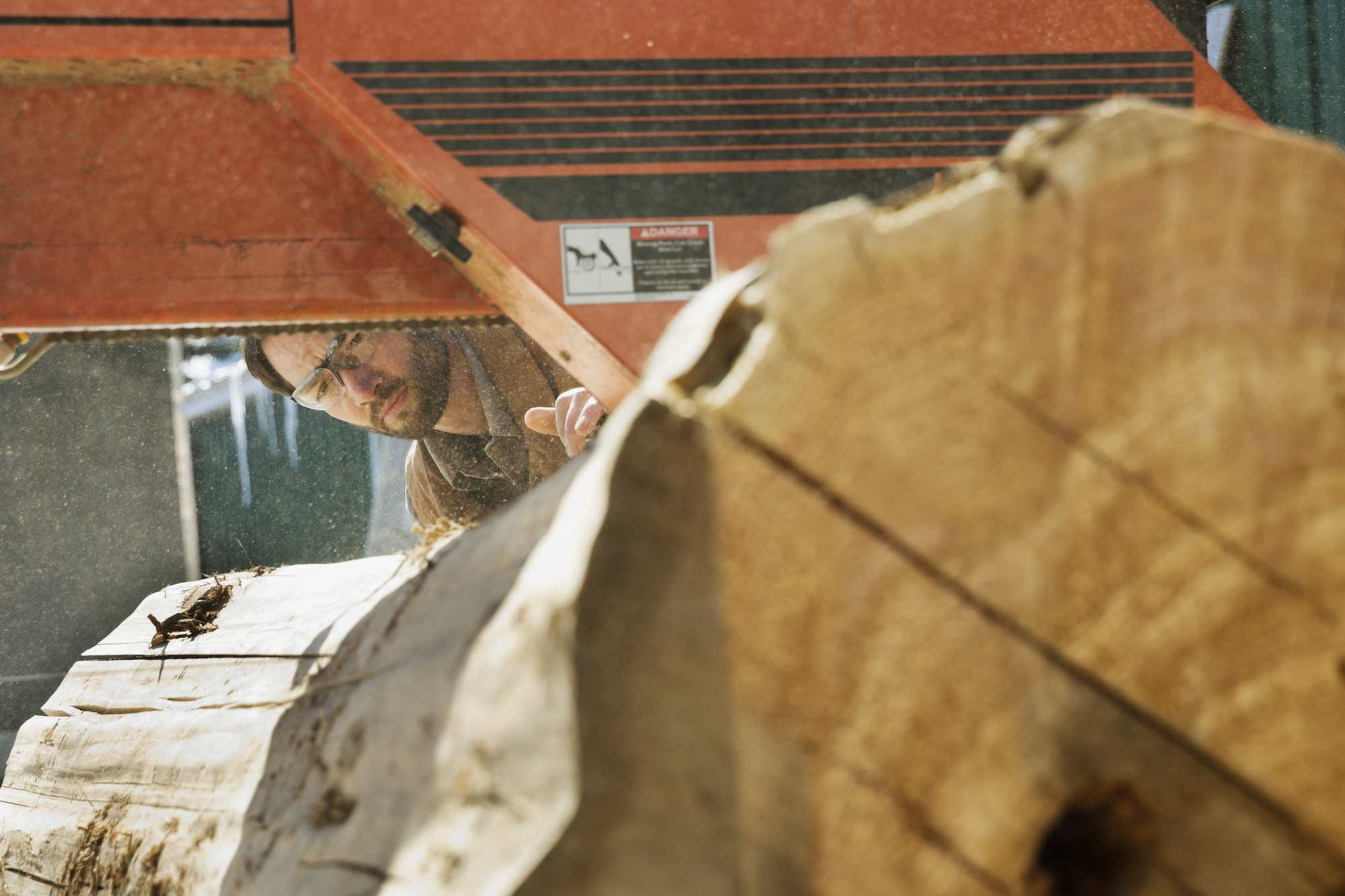 how to get the most out of your band saw