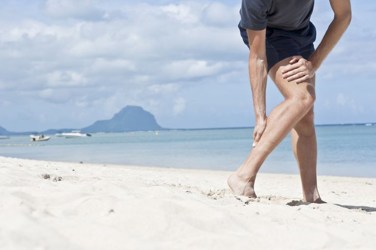 Pain in achilles tendon