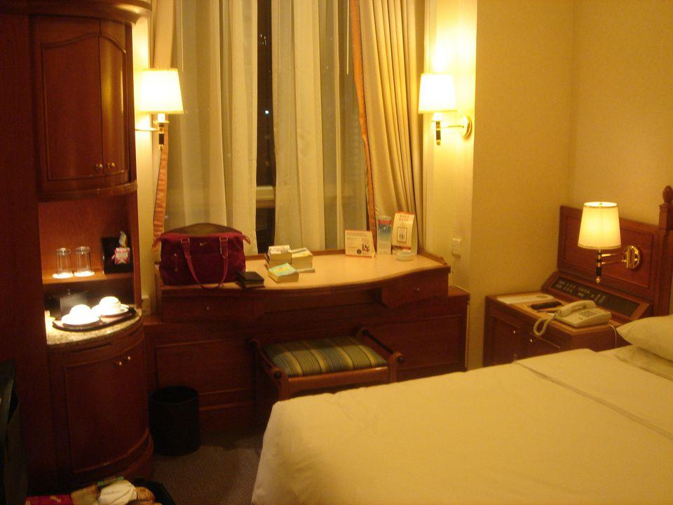 Hong Kong - Charterhouse hotel