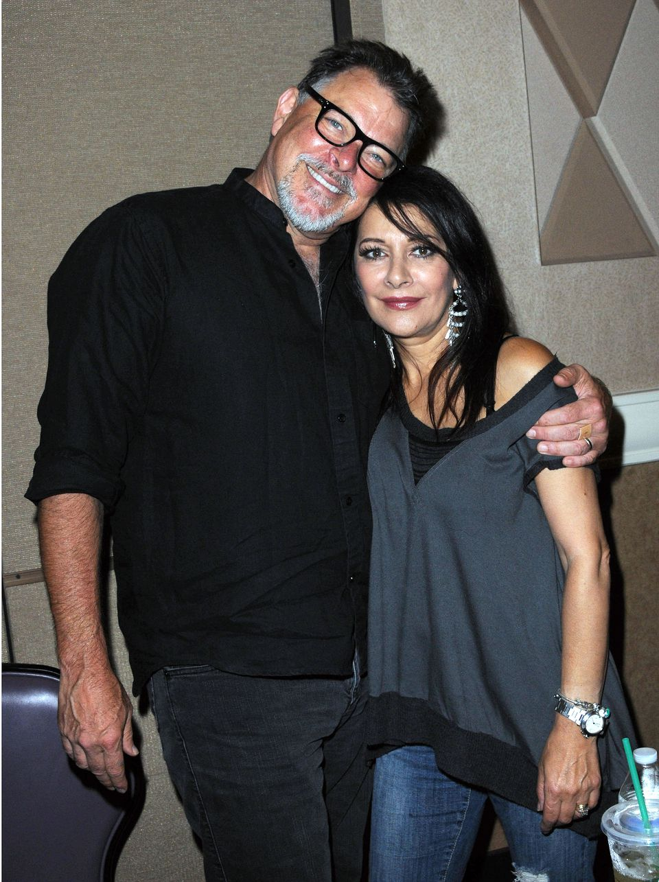 frakes chat Jonathan frakes real name jonathan scott frakes employers marvel studios titles director characteristics gender male place of birth bellefonte , pennsylvania , united states of america date of birth august 19, 1952 contents[show] personal history jonathan scott frakes is an american actor.