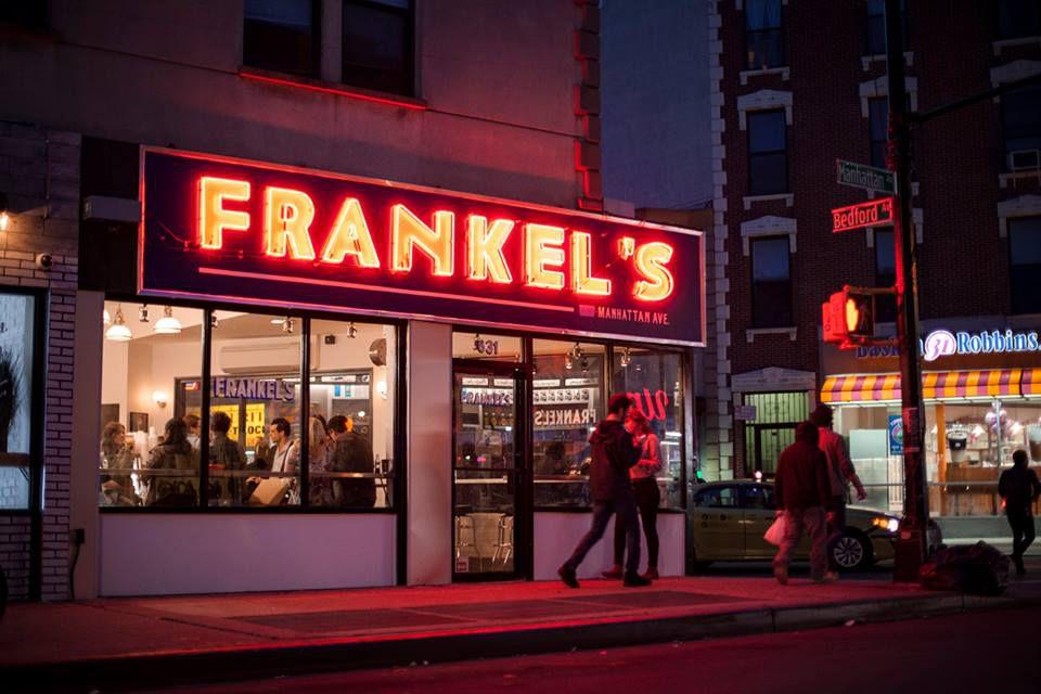 Frankel's Delicatessen