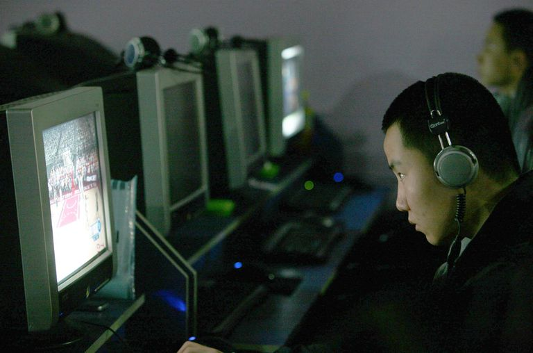 Number Of Chinese Internet Users Jumps To 137 Million