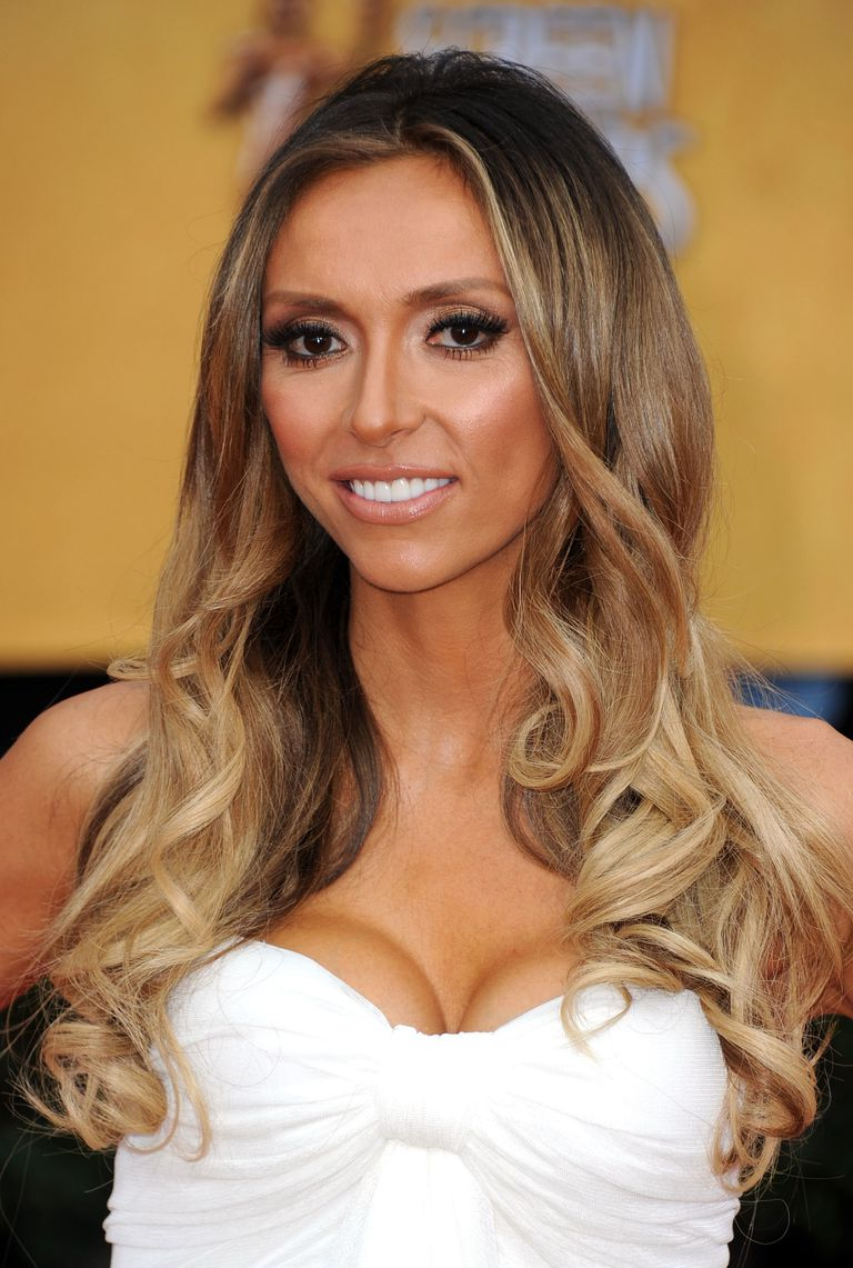 Bronde: The Hottest Celebrity Hair Trend - Yahoo
