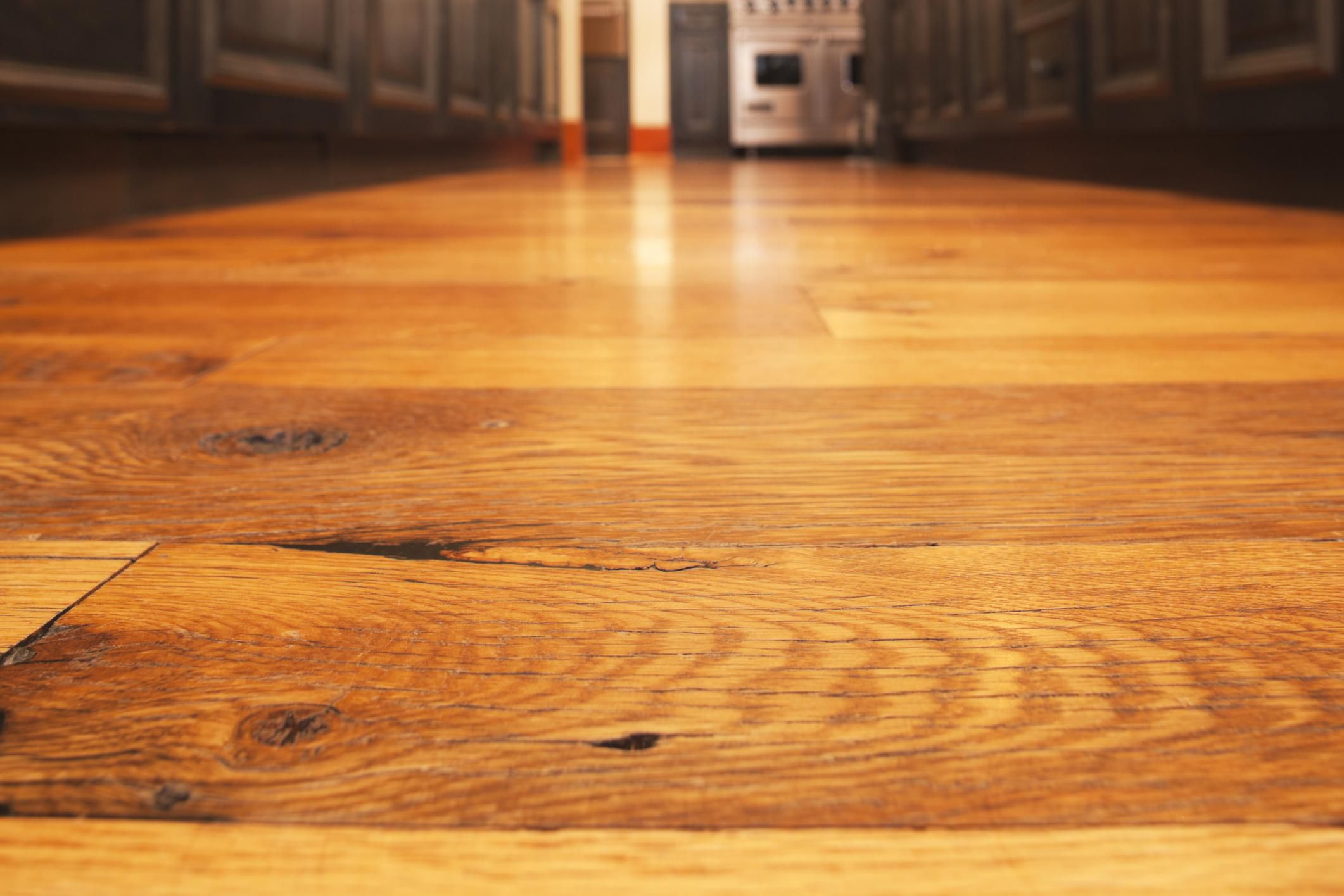 Laminate vs Hardwood Flooring How They pare
