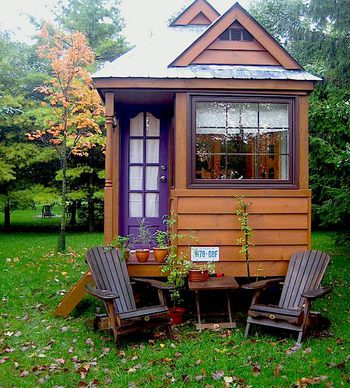 Alternative Building Methods Earthship Homes
