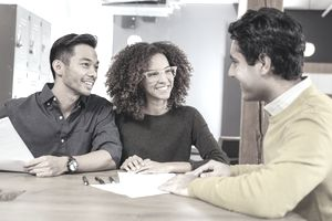 Closing a mortgage