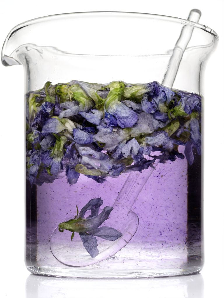 This is a tincture of lavender.