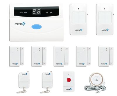 the 7 best smart home security systems. Black Bedroom Furniture Sets. Home Design Ideas