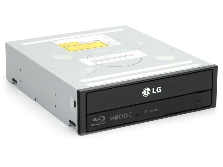 LG B16NS40 SATA Blu-ray Burner