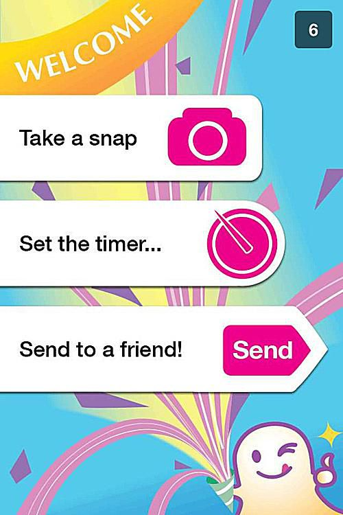 how to delete snapchat chat history on iphone