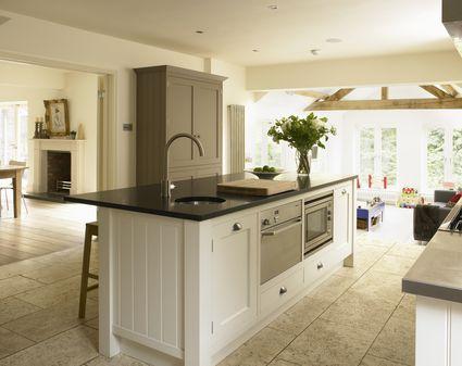 4 good inexpensive kitchen flooring options