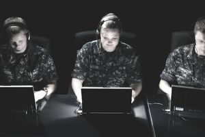 Navy Cryptologic Technician Networks