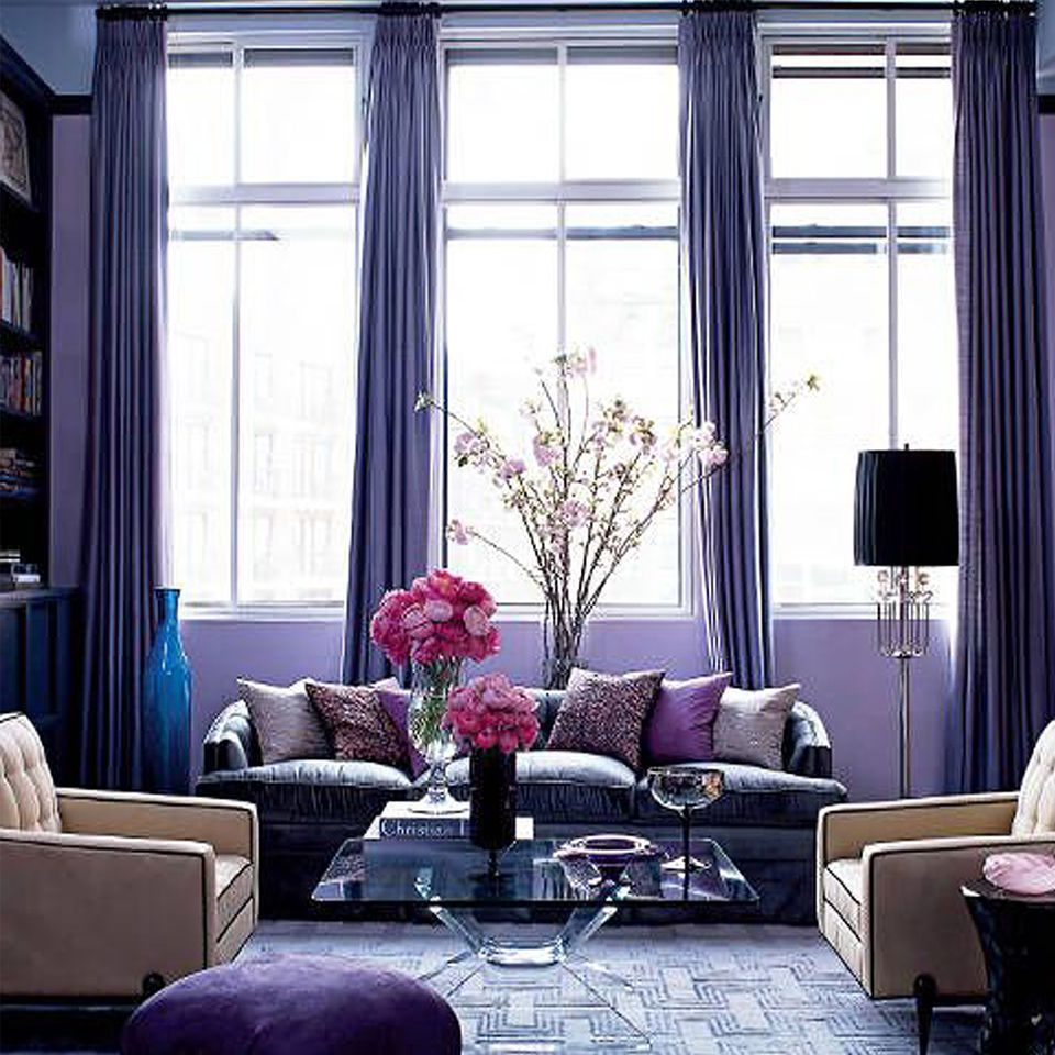 Everything You Need To Know About Decorating With Radiant Orchid