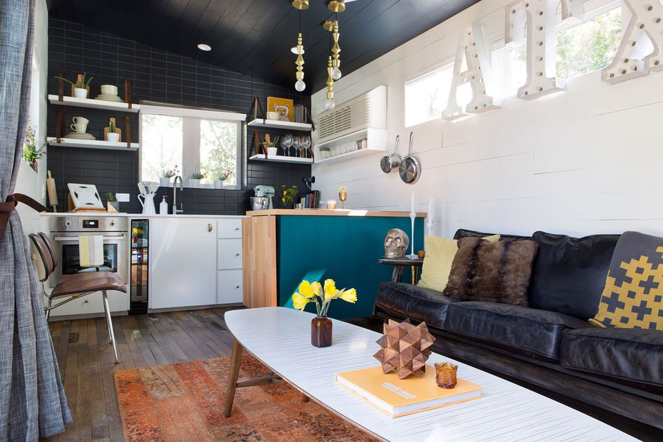 Decorating Small Spaces 7 Outdated Rules You Can Break