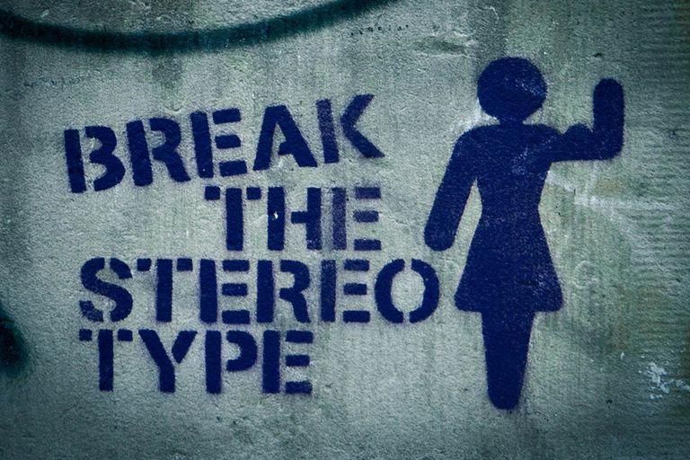 Stereotype stencil