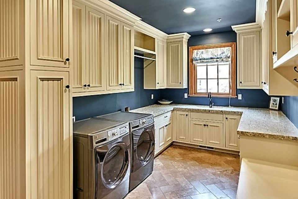 embrace the french country style laundry room - Laundry Design Ideas
