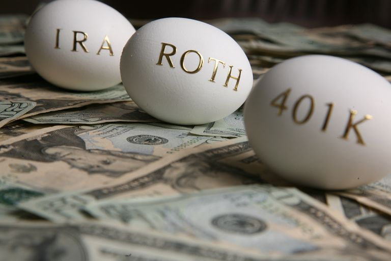 Each year, the United States government allows individuals to contribute a certain amount of money into a traditional IRA or a Roth IRA account.