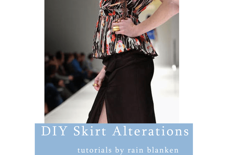 How To Alter A Dress 8 Tutorials For The Perfect Fit