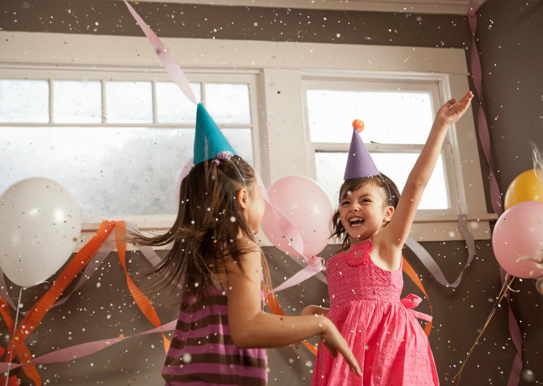 Games To Play At A Dance Party
