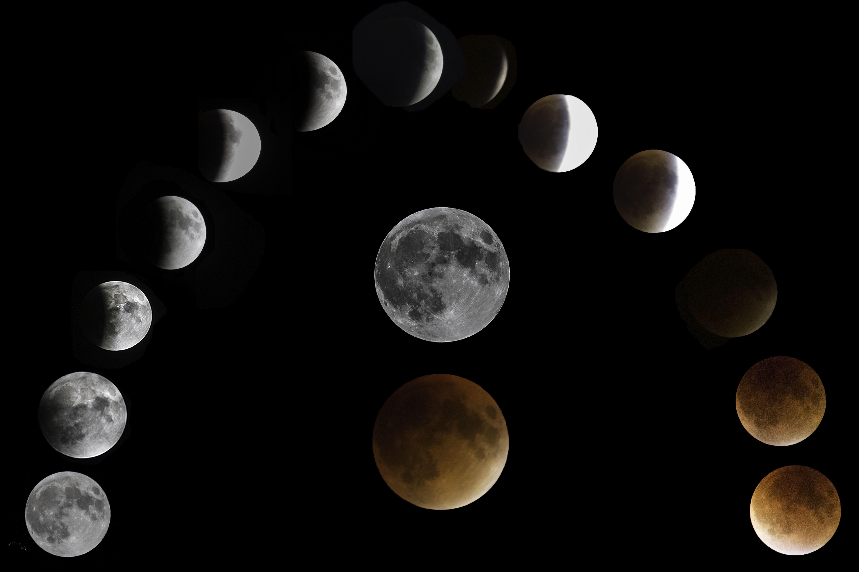 New Lunar