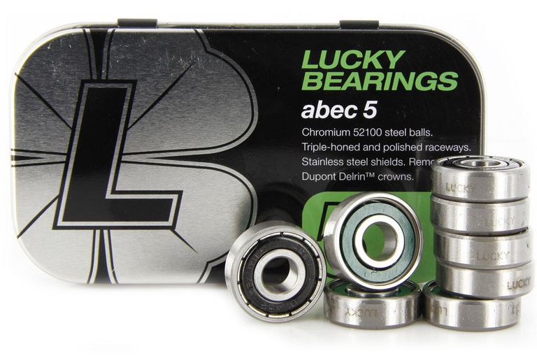 Lucky ABEC bearings