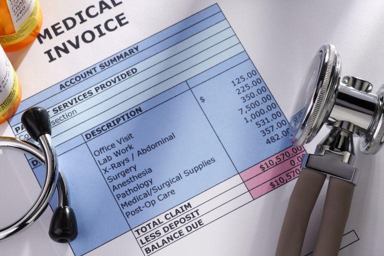 Surprise billing is a healthcare epidemic.