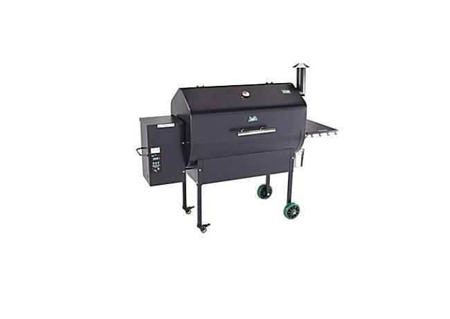 Green Mountain Jim Bowie Pellet Grill