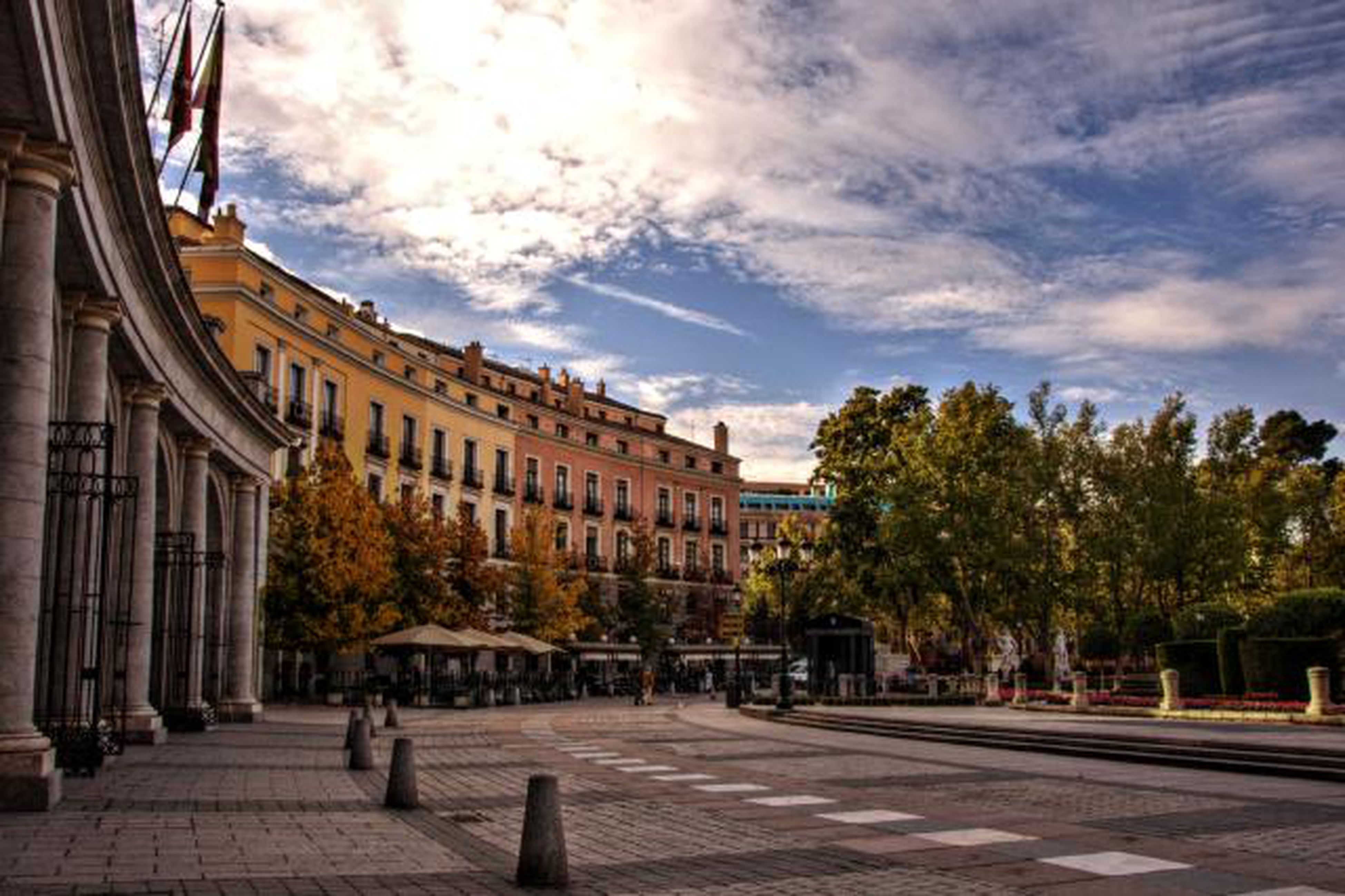 How To Plan The Perfect Madrid Trip