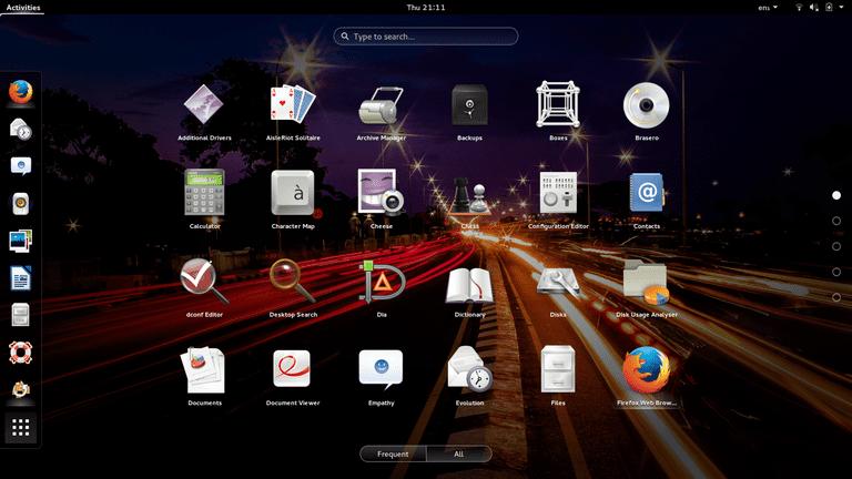 Ubuntu GNOME vs Unity