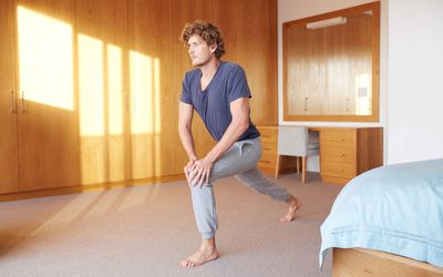 Use These Lunge Variations To Avoid Mistakes