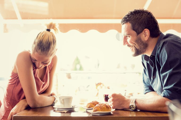 tips for dating a recently divorced woman If you're a recently divorced guy this is pretty much my go-to advice for any guy who's having a don't compare any woman that you're dating now to.