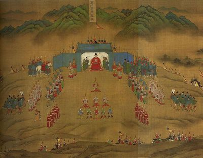 the treatment of women during the goryeo dynasty and the joseon era in neo confucianism But, during the joseon dynasty, confucianism was adopted as the national philosophy, and, in process of eliminating certain buddhist beliefs, goryeo cheongja porcelains were replaced by white baekja, which lost favour of the chinese and the arabians also, commerce became more restricted during this time in order to promote agriculture.